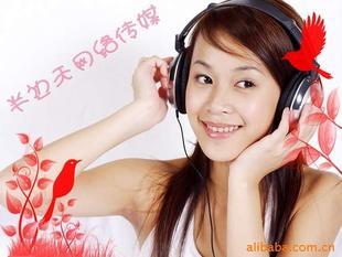 童声配音 商场促销广告配音