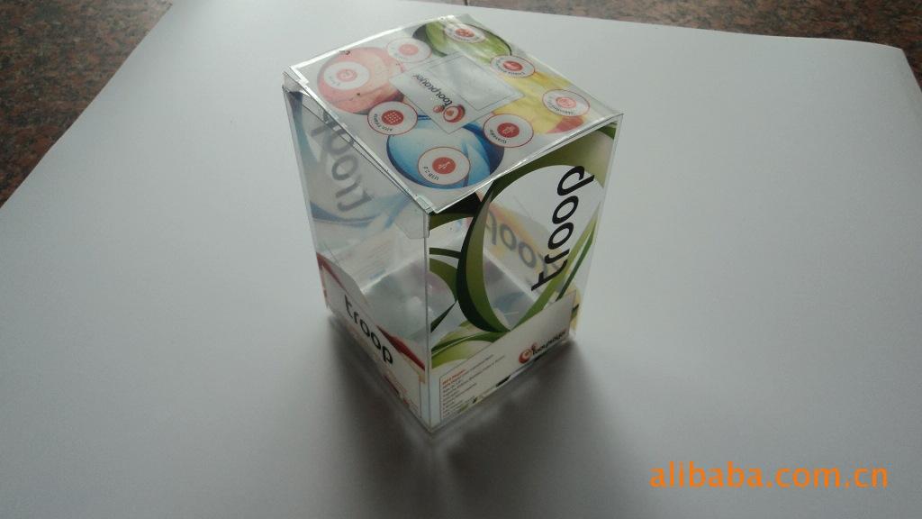 【【厂家定做】PP卡牌游戏盒 卡盒 三国杀游戏