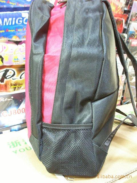 供应亚萨卡乒乓球包 运动包YB515