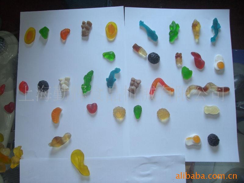 品质保证 价格优惠 果糕软糖生产线 果糕糖设备 果糕机械图片_10