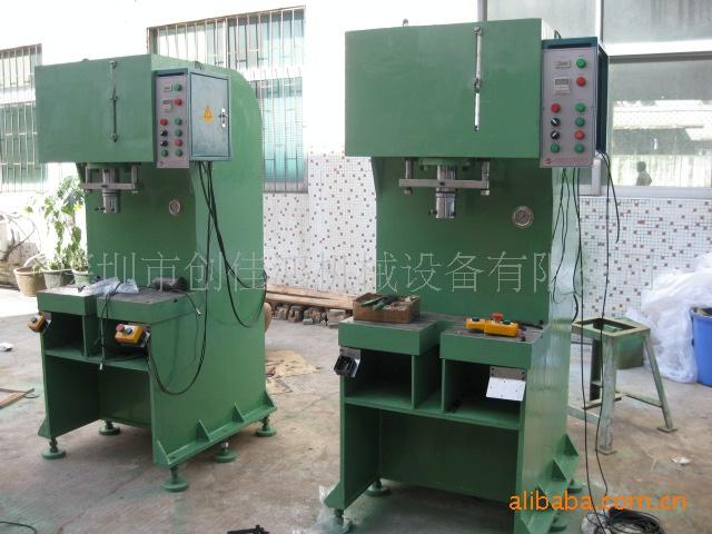 专业生产、质量保证 液压机、自动化切胶机、油压冲床图片_1