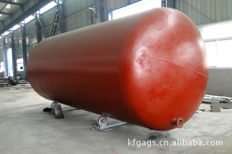 专业供应无塔供水压力罐 不锈钢压力容器图片_5