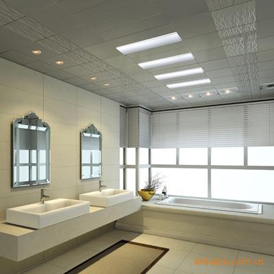 厨房和卫生间的吊顶 weizurun的博客