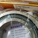 洛阳LYC轴承3207A-RSTN1轴承青岛瑞精机电现货供应0532-83735255