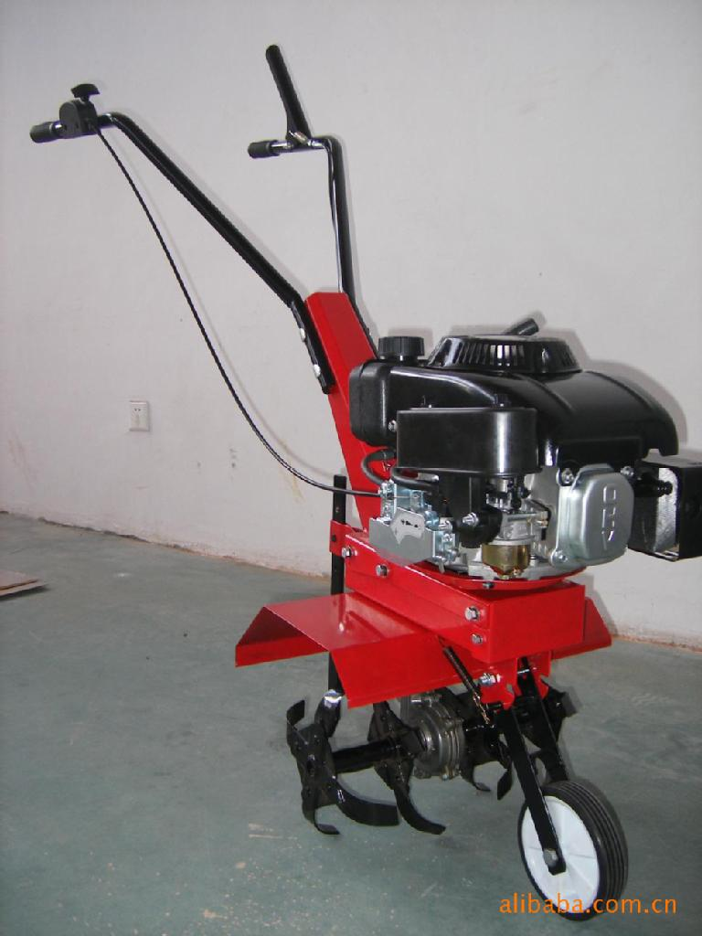 厂家直供4.0HP 微耕机、旋耕机、松土机 (图)