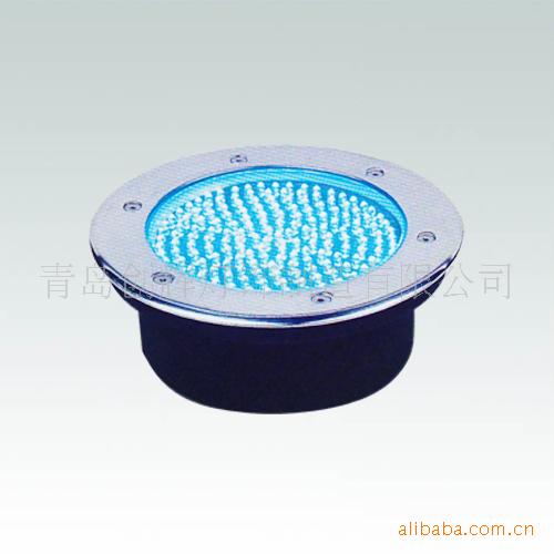 青岛创辉灯饰制造有限公司 - 销售户外优质地埋灯。