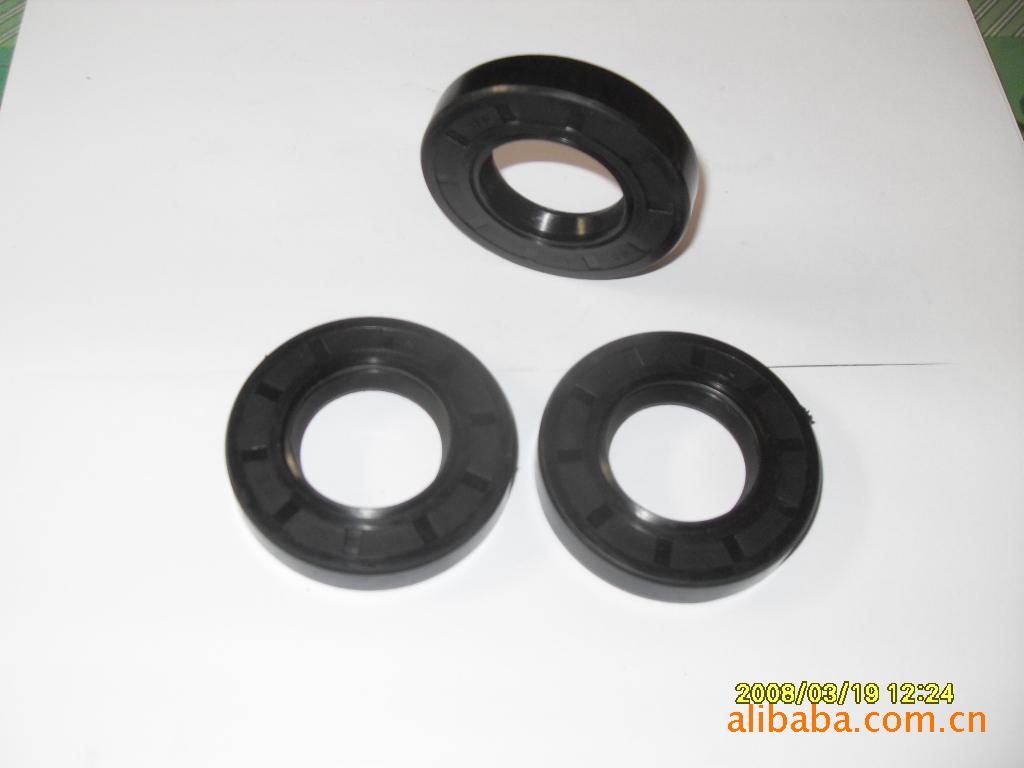 宏业密封件厂家供应多种型号。橡胶密封件,油封 ,橡胶油封详情