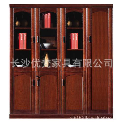 【北京优梵家具v家具/实木文件柜书柜,实木家具怎么样巴长沙家具宝莉图片