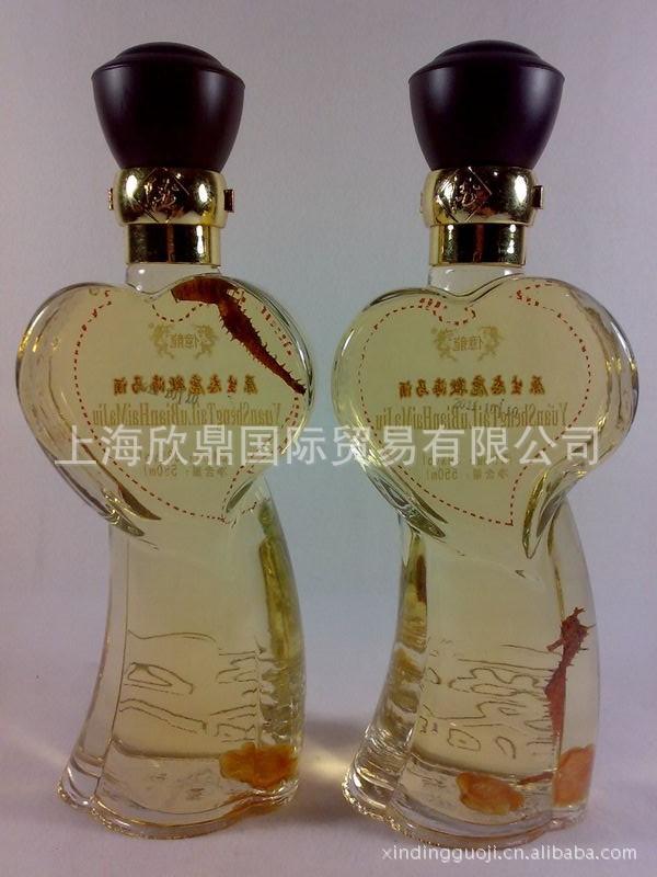 鹿鞭海马酒礼品包装,保健酒全国招商,免费加盟
