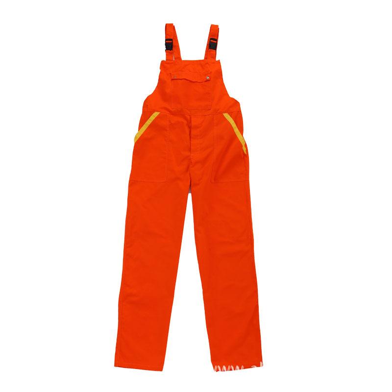 阻燃背带裤\/全棉阻燃服\/特种防护工作服\/背带阻