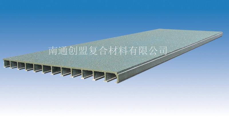 玻璃鋼空腹板/地板格柵