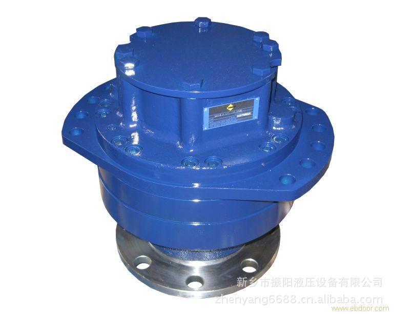 振阳液压专业生产批发1MS83-8型液压马达