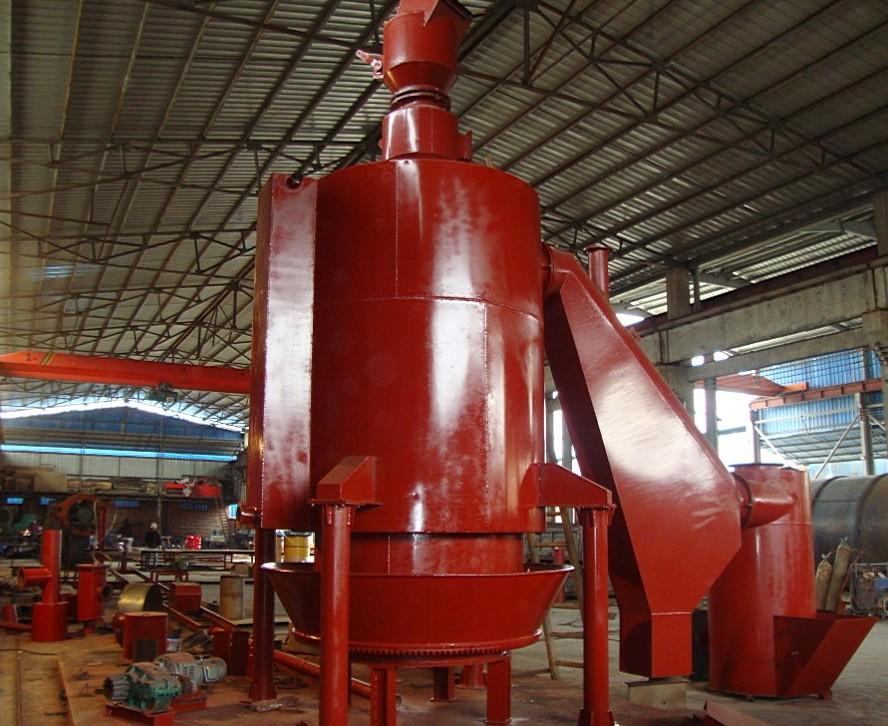 供应上海煤气发生炉/大型煤气发生炉/工业锅炉