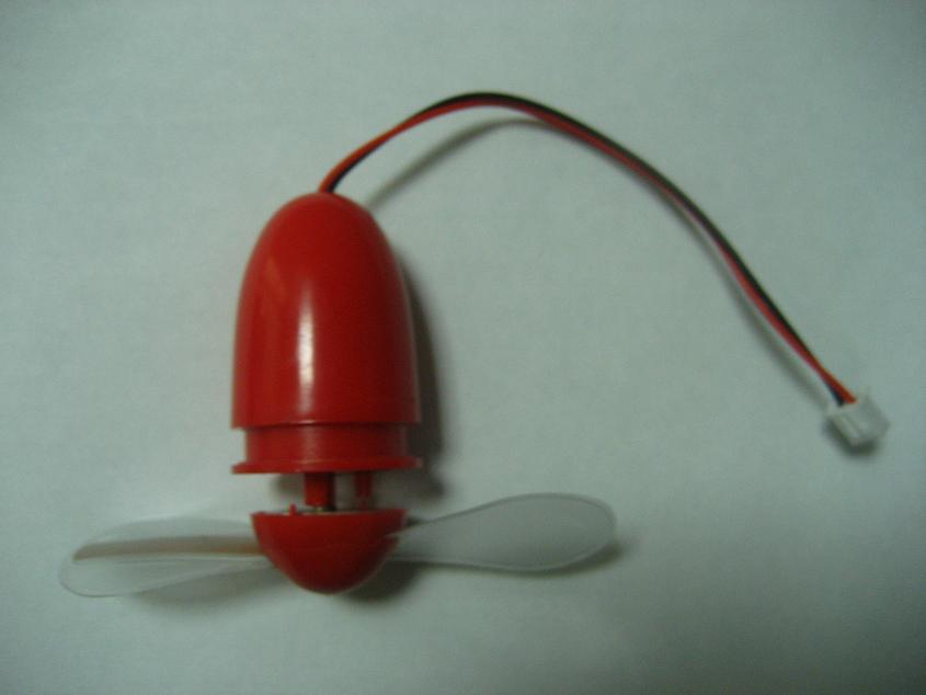 厂家供应玩具机芯 闪字风扇头 娃娃的填充物 玩具配件批发
