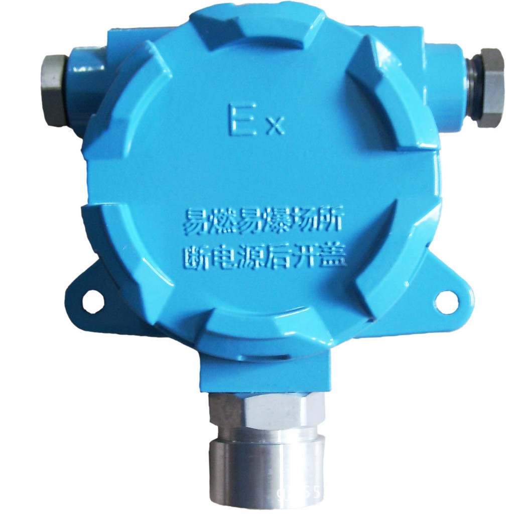...0V   产品详细参数   类型: 固定式   供应ex可燃气体检测仪