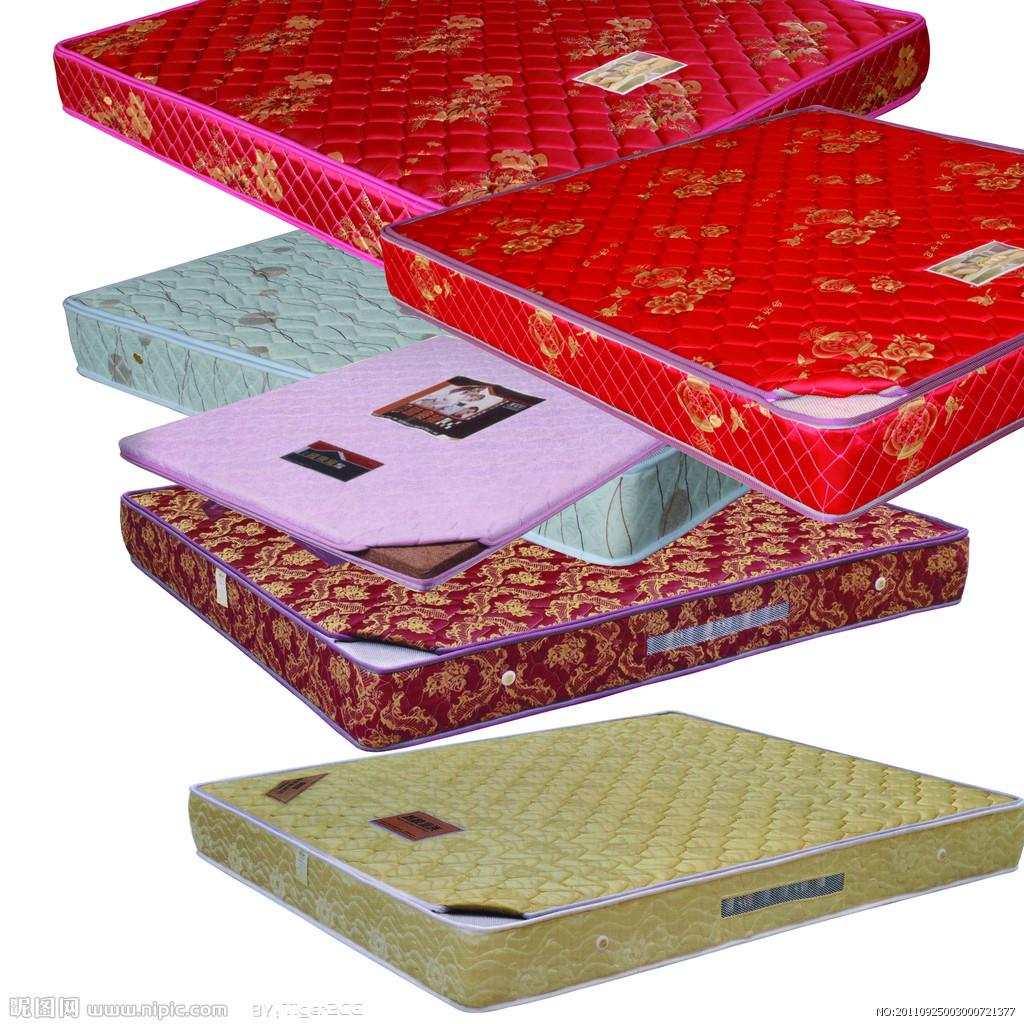 l供应高品质、高质量的 床垫