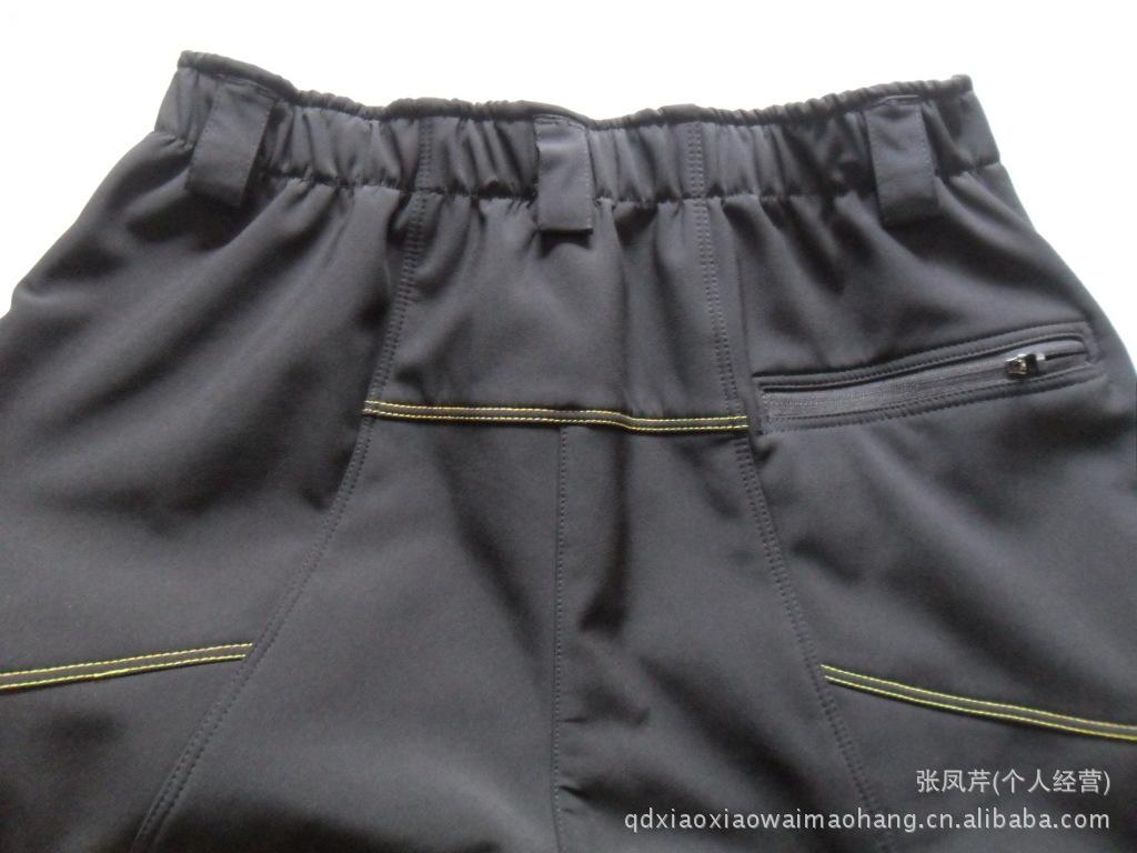 男士登山裤 外贸原单 加厚的 -价格,厂家,图片,其他运动服,张凤芹