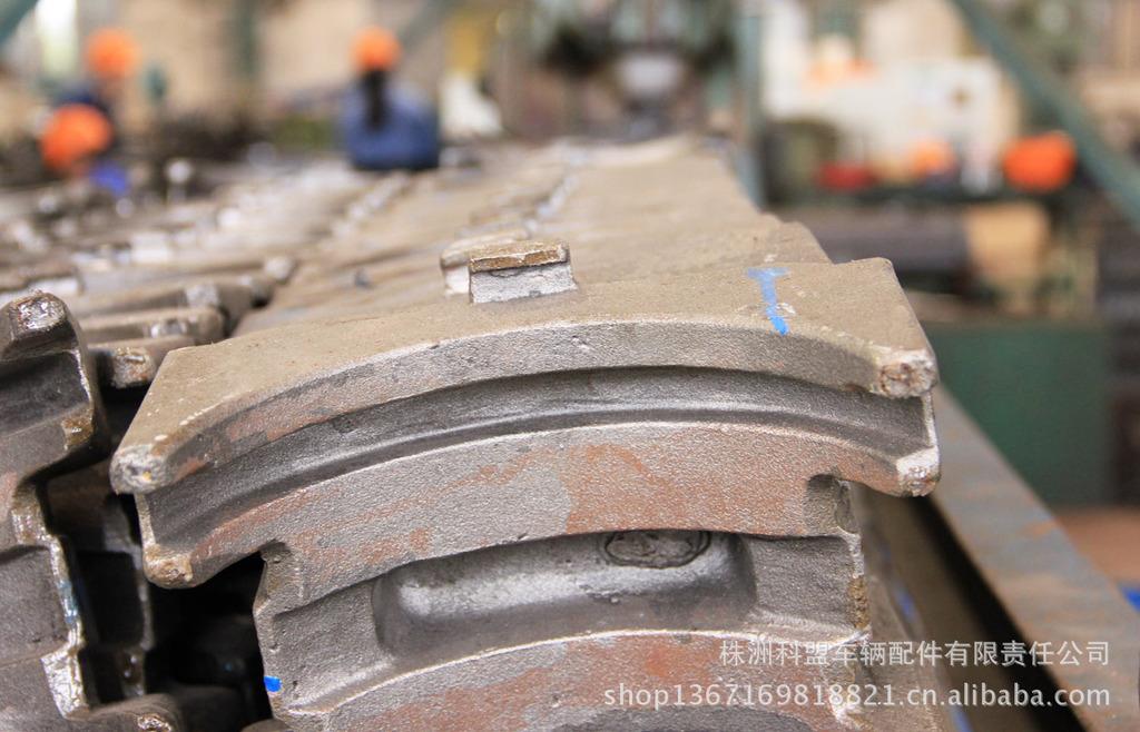 【货车专业生产图纸铁路专用优质承载鞍设计厂家供应高铁图片