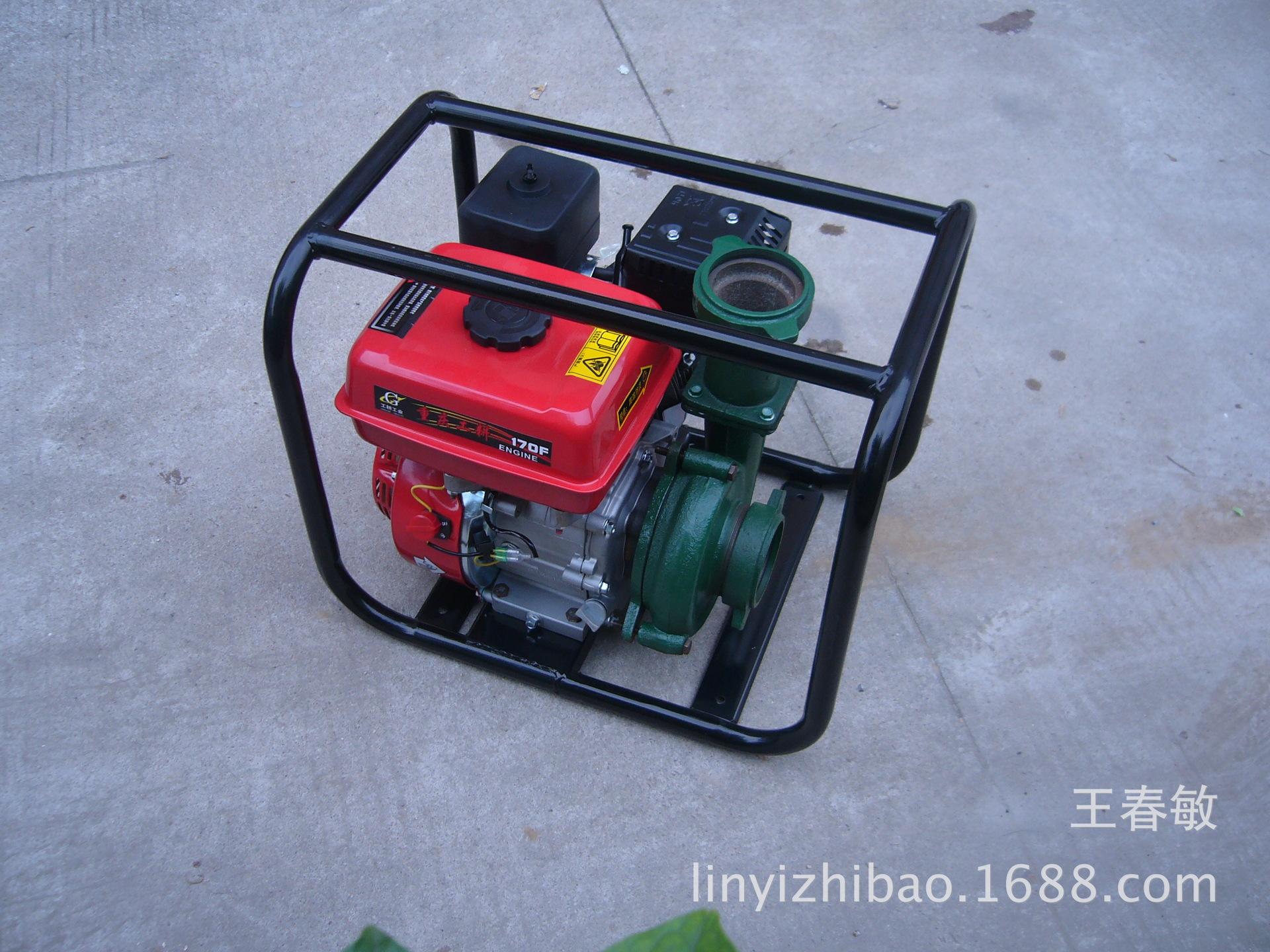 1703寸离心泵。抽水机。2.5寸离心汽油机。排灌机。大流量水泵
