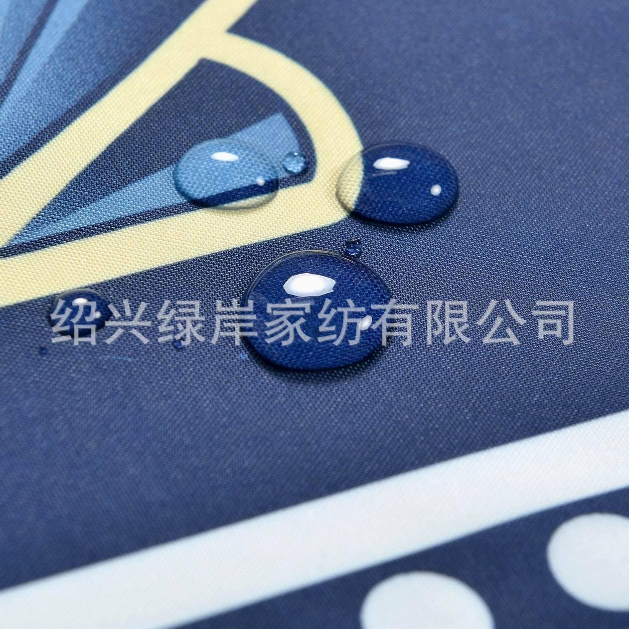 LA-07深蓝扇贝