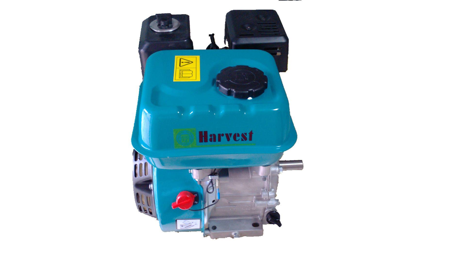 丰收汽油机水泵