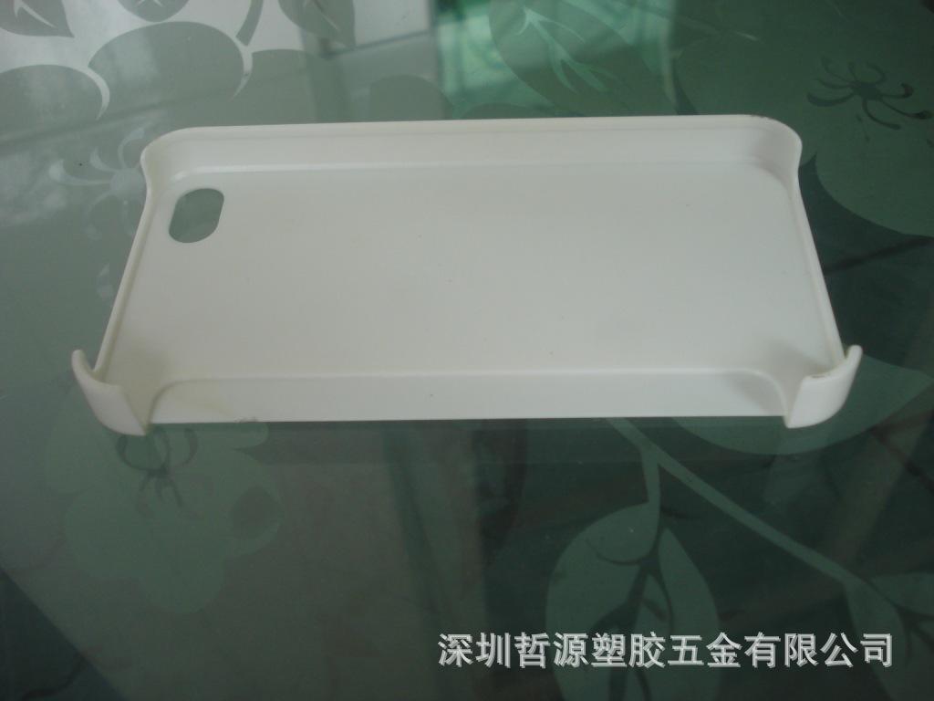手机保护套-苹果直销iphone4G4S厂家仿生保安卓手机器图片