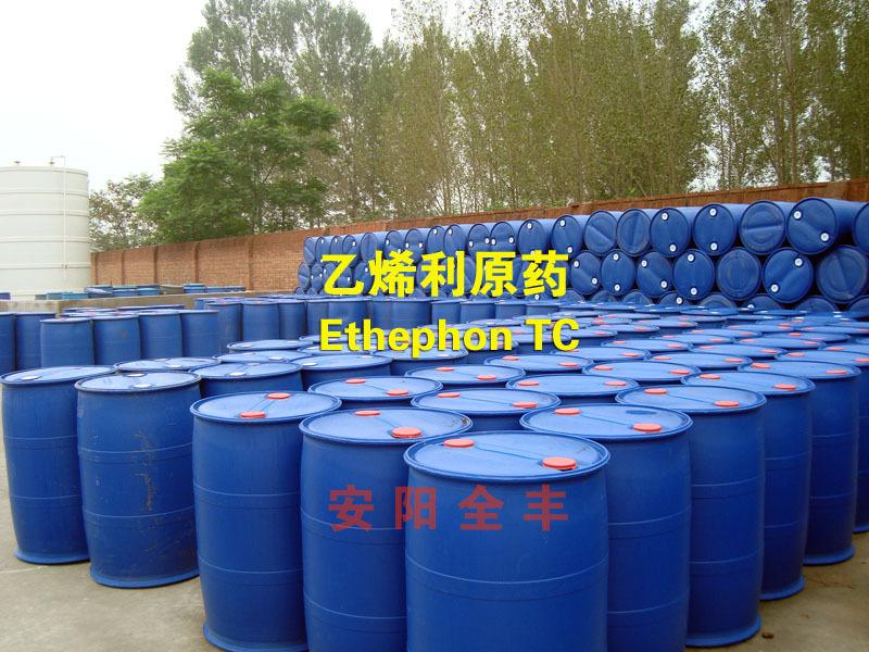 85%乙烯利 固体乙烯利【长期出口 品质保证 全丰乙烯利】