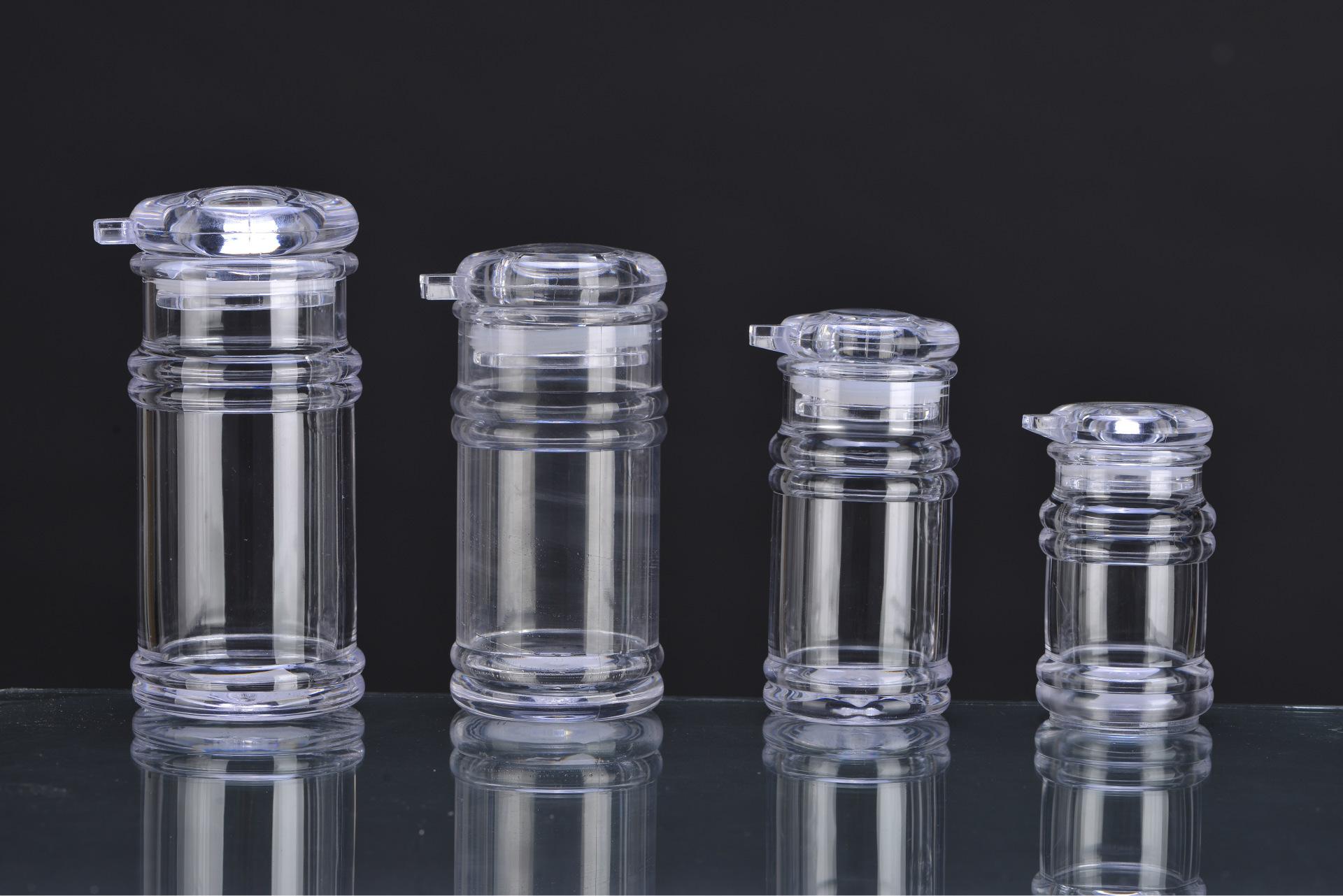 【厂家直销玻璃酱油瓶 即美观又实用 密封防漏