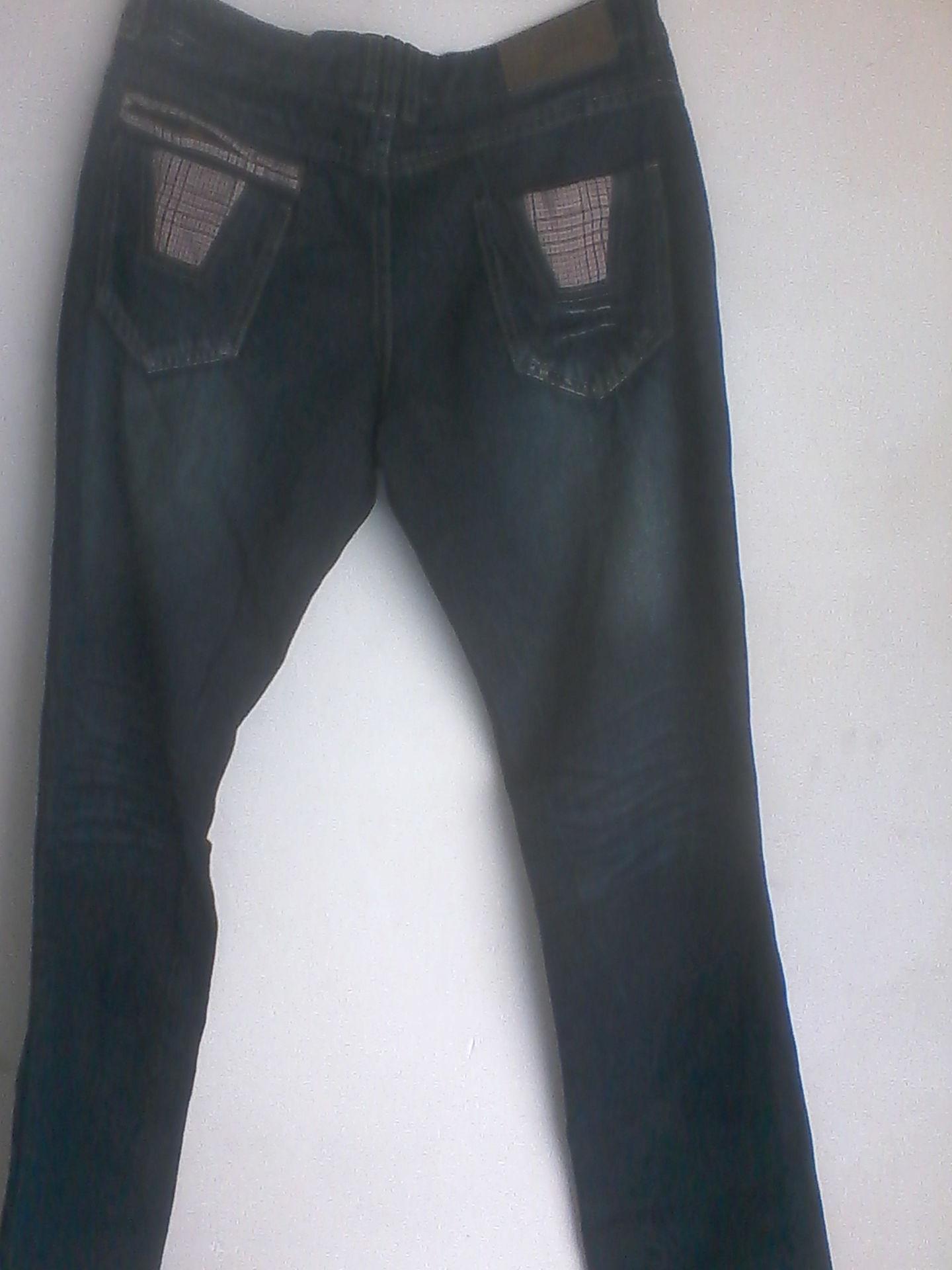 男女通穿 带弹力时尚牛仔裤图片,男女通穿 带弹力时尚牛仔裤图片大