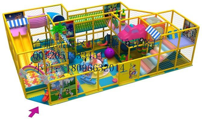 儿童乐园 儿童游乐园设备 儿童游乐园介绍,室内儿童乐园设备 -价