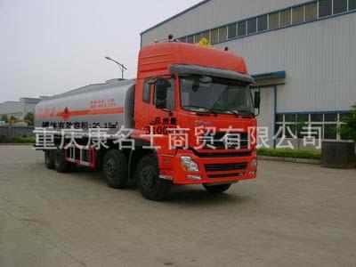 琴台QT5311GJYT3加油车C245东风康明斯发动机