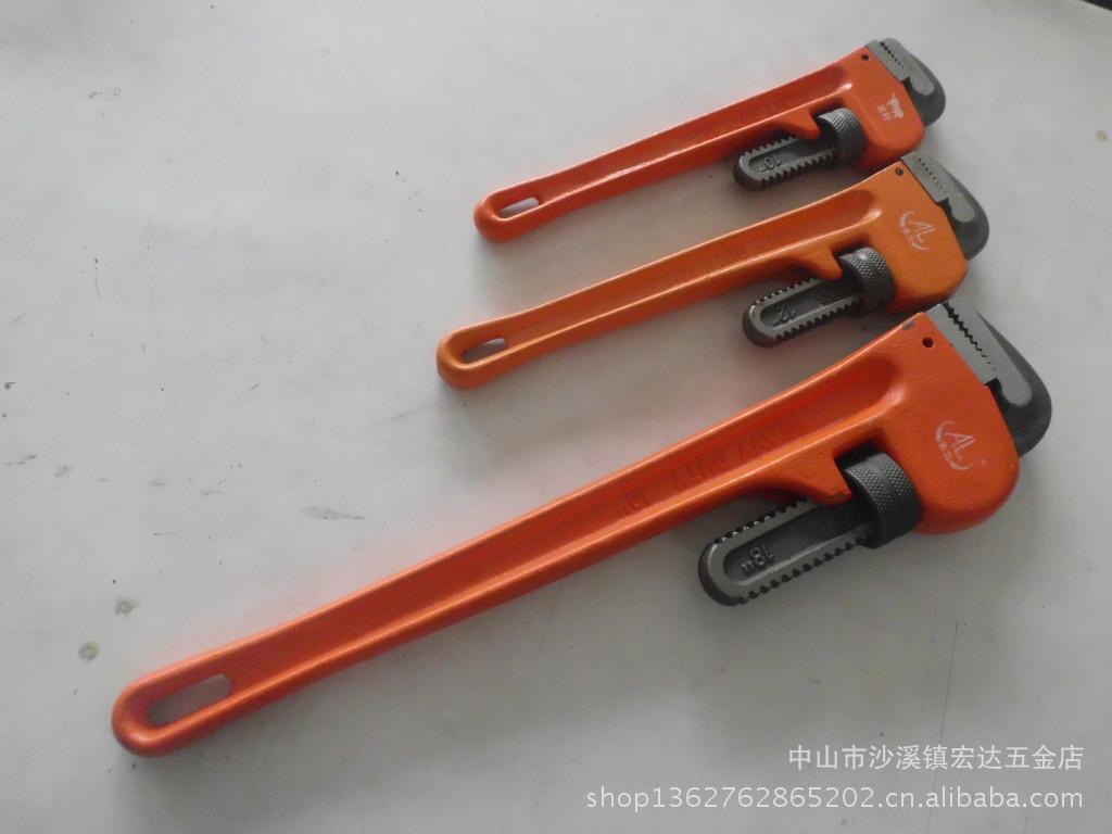 厂家直销]水管钳子、适用于各行业,加工维修各类工具