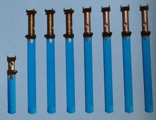 其他液压施工单体及设备-配件木质支柱-山东新矿山茶包装图片
