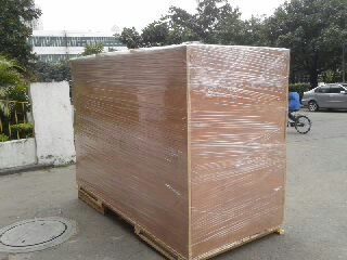 广州铭保机械设备木箱