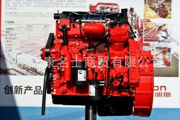 福田BJ1109VEPEG-FA载货汽车ISF3.8s4168北京福田康明斯发动机