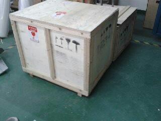 广州铭保包装仪器包装箱