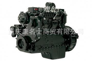 胜工SG5120TJC洗井车B170东风康明斯柴油机