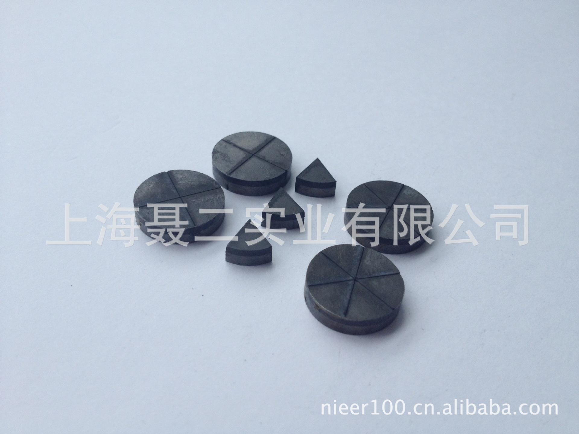 立方氮化硼的结构与金刚石相似