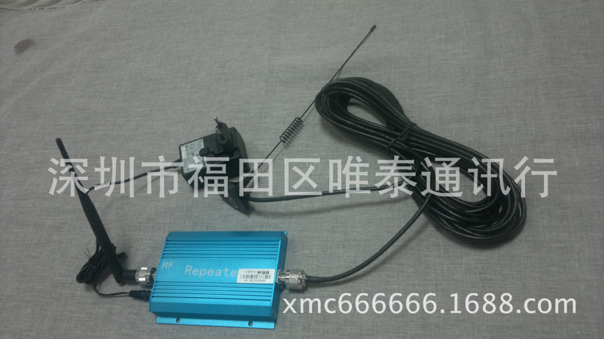 生产厂家手机信号放大器 手机信号增强器 移动联通信号放大器gsm -价
