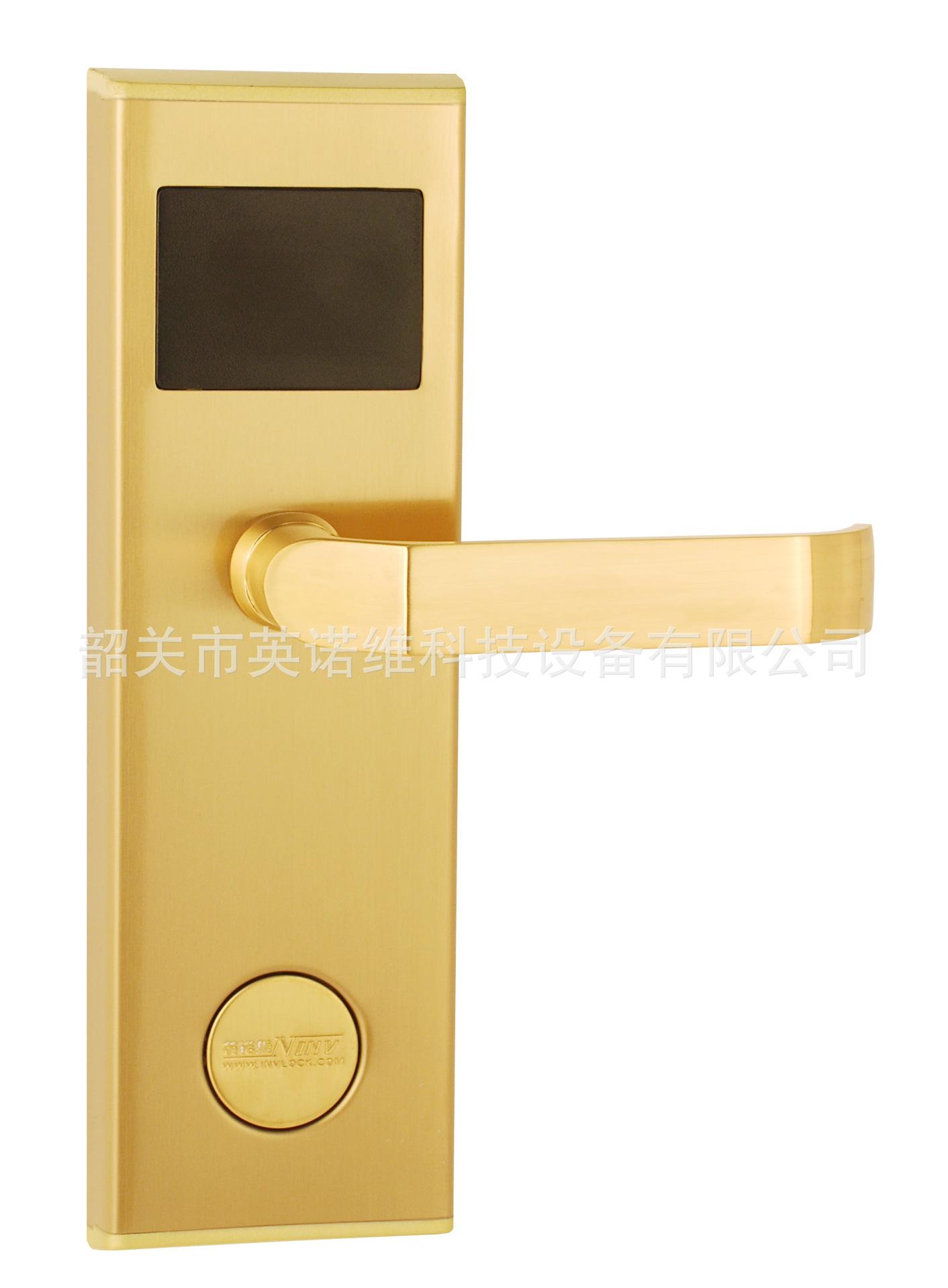 英诺维感应卡锁 IC卡锁 智能锁 酒店锁 3月促销锁