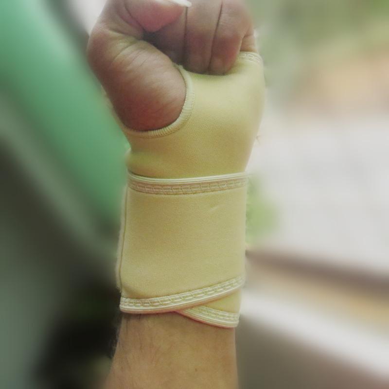 供应黑色丝光布保健护具 曲棍球护具