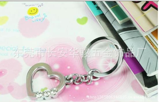 【钥匙圈】辅料,厂家,图片,其他价格配件、首饰万胜礼品图片