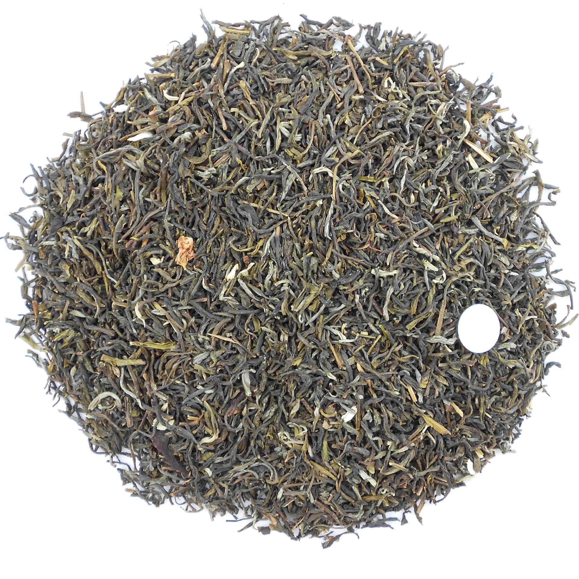 茉莉花茶批发 茶叶批发 广西横县茉莉花茶叶厂家 优质小白芽图片