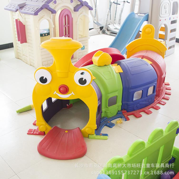 【儿童玩具 火车隧道 做工精细 欢迎订购】价格