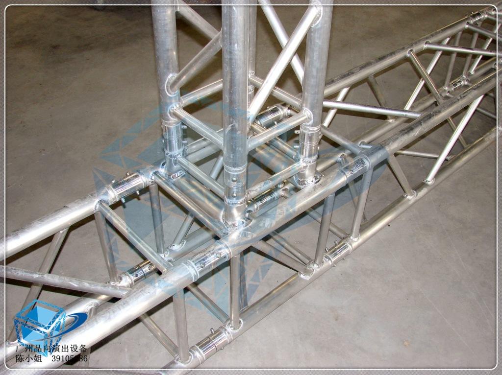 品向插销桁架铝合金桁架135