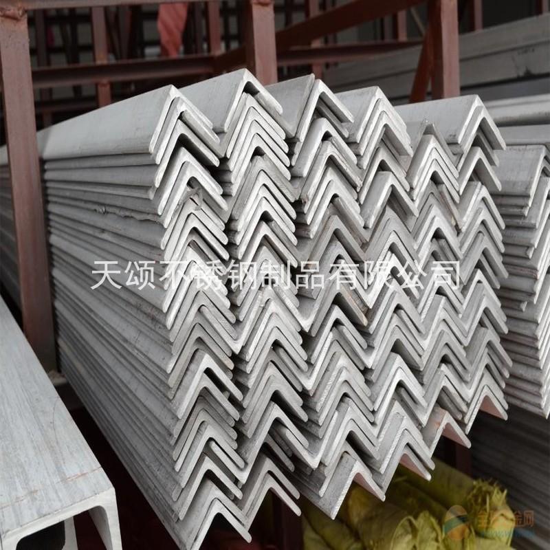 不锈钢扁钢 304不锈钢冷轧拉丝扁条抛光加工定做零切