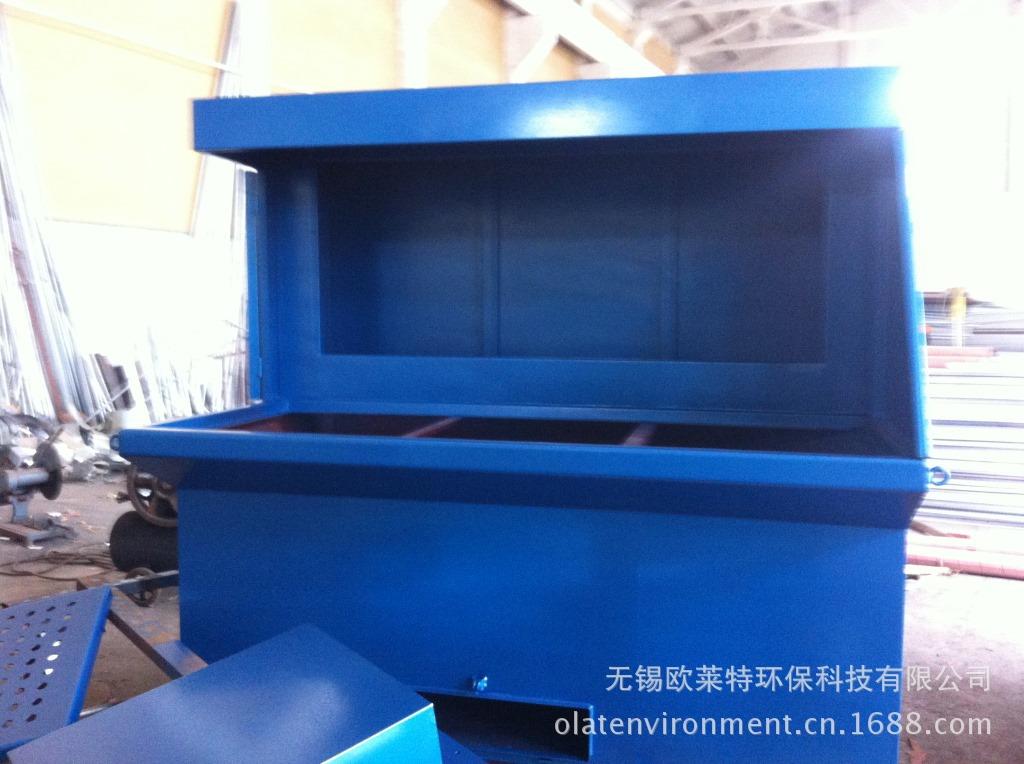 空气净化成套设备-机械打磨专用,打磨工作台,洁