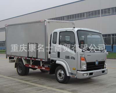 王牌CDW5043XXYHA1Q4厢式运输车CY4102东风朝阳发动机