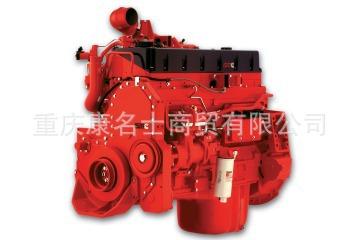 用于陕汽SX4185JT351C牵引汽车的ISME385 30西安康明斯发动机ISME385 30 cummins engine