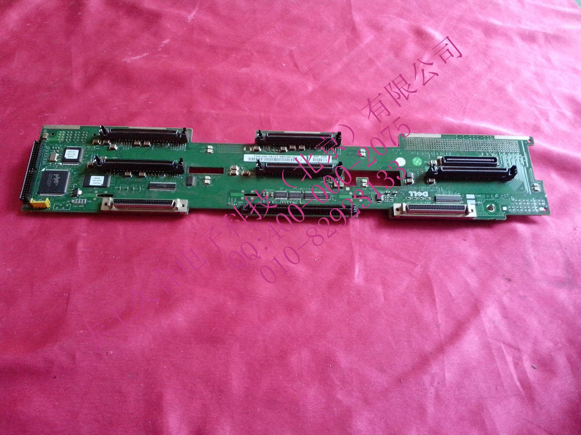 教程:詳細說明整個過程,教您如何安裝SCSI硬盤